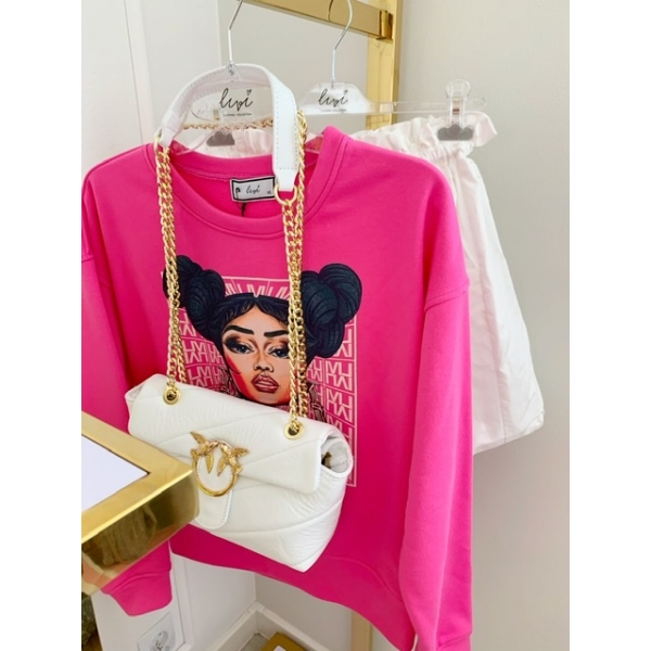 BLUZA LIVI BARBIE
